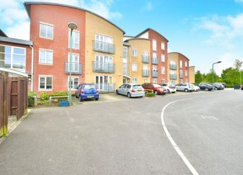 Thumbnail 2 bedroom flat for sale in Oldham Rise, Medbourne, Milton Keynes, Buckinghamshire