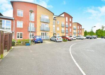 Thumbnail 2 bed flat for sale in Oldham Rise, Medbourne, Milton Keynes, Buckinghamshire
