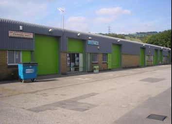 Thumbnail Industrial to let in Industrial - Greenway Workshops, Bedwas House Ind Estate, Caerphilly