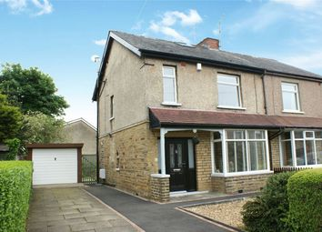 Thumbnail 3 bed semi-detached house for sale in Haycliffe Avenue, Bradford, West Yorkshire