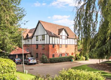 Thumbnail 3 bed flat for sale in Campions Court, Berkhamsted, Hertfordshire