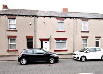 Thumbnail 2 bed terraced house for sale in Sherburn Road, Gilesgate, Durham