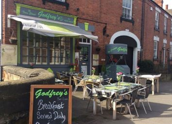 Thumbnail Restaurant/cafe for sale in Town Street, Duffield