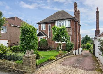 Thumbnail 4 bed detached house for sale in Allport Street, Cannock
