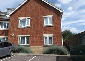 Thumbnail 2 bedroom flat to rent in Sutton Court, Hellesdon, Norwich