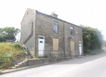 Thumbnail 1 bed semi-detached house for sale in Hill Top Lane, Allerton, Bradford