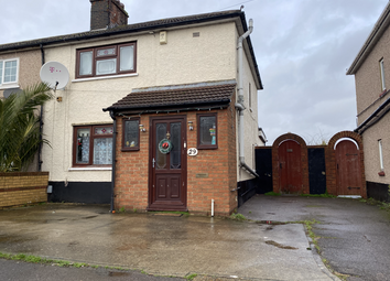 3 bed semi-detached house to rent in Templer Avenue, Chadwell St Mary, Grays RM16