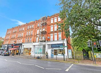 Thumbnail 3 bedroom flat for sale in Muswell Hill Road, London