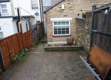 Thumbnail 2 bedroom terraced house for sale in Dennett Road, Croydon