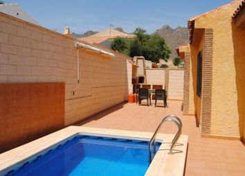 Thumbnail 4 bed chalet for sale in Cps2815 Bolnuevo, Murcia, Spain