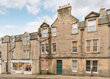 Thumbnail 2 bed flat for sale in 23D Old Town, Peebles