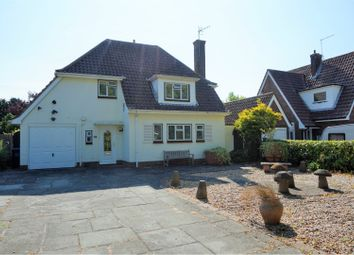 Thumbnail 3 bed detached house to rent in Aldsworth Avenue, Worthing