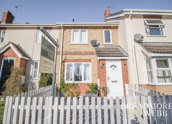 3 bed terraced house for sale in Friars Close, Sible Hedingham, Halstead CO9