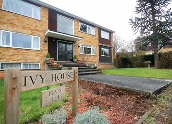 Thumbnail 2 bedroom flat for sale in Ivy House Estate, Gorsley, Ross-On-Wye