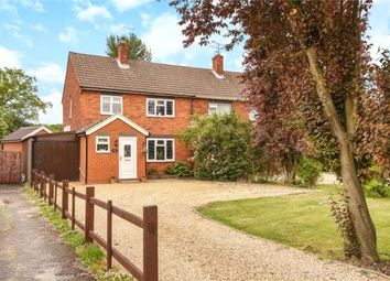 Thumbnail 3 bed semi-detached house for sale in Rivermead Road, Camberley, Surrey