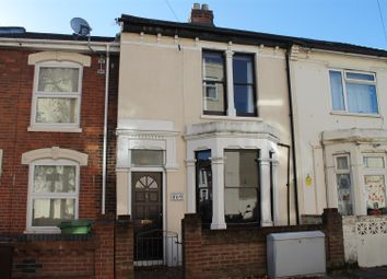 Thumbnail 3 bedroom terraced house for sale in Winstanley Road, Portsmouth