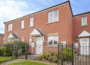 Thumbnail 3 bed town house for sale in Sherwood Street, Mansfield Woodhouse, Mansfield