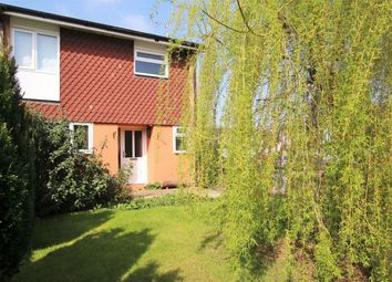 Thumbnail 3 bed end terrace house for sale in Godlings Way, Braintree, Essex