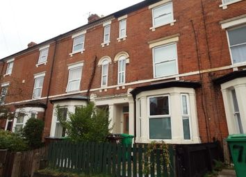 Thumbnail 5 bed property to rent in Arboretum, Nottingham