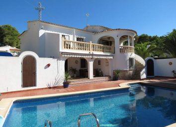 Thumbnail Villa for sale in 03724 Moraira, Alacant, Spain