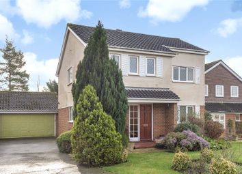 4 bed detached house for sale in Courtlands Close, Ruislip, Middlesex HA4