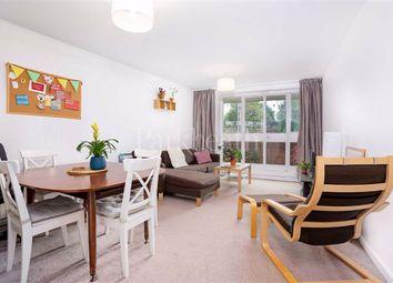 Thumbnail 3 bed flat to rent in Lissenden Gardens, Gospel Oak, London