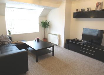 Thumbnail 1 bed flat for sale in Northcote Road, Bournemouth