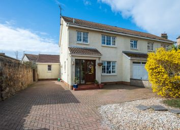 Thumbnail 4 bed terraced house for sale in Crichton Street, Anstruther