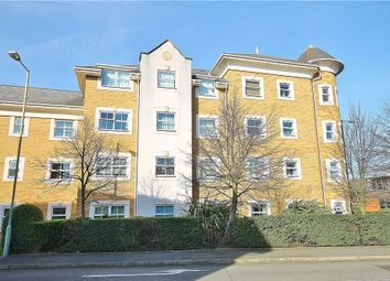 Thumbnail 2 bed flat for sale in International Way, Sunbury-On-Thames
