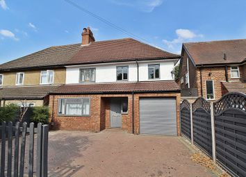 Thumbnail 5 bed semi-detached house for sale in London Road, Biggleswade