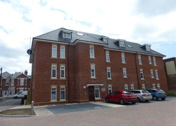 Thumbnail 2 bed flat to rent in Cromwell Gardens, Bournemouth