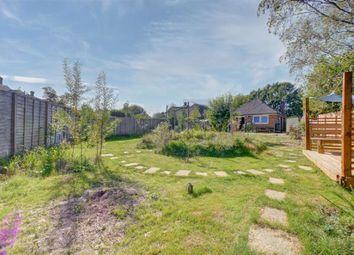 Thumbnail 2 bed detached bungalow for sale in Hawks Town Gardens, Hailsham
