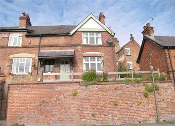 2 bed semi-detached house for sale in Wyver Lane, Belper DE56