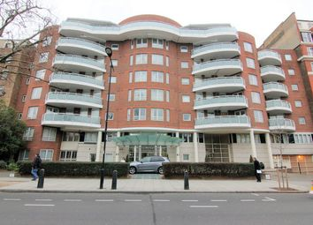 Thumbnail 3 bedroom flat for sale in 43 St Johns Wood Road, Templar Court, London