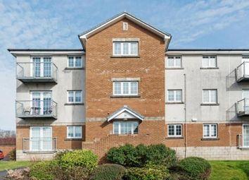 Thumbnail 2 bed flat for sale in Stewartfield Gardens, Stewartfield, East Kilbride, South Lanarkshire