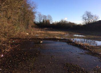 Thumbnail Land to let in Compound 1, North Road, Bridgend Industrial Estate, Bridgend CF31, Bridgend,