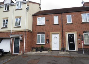 Thumbnail Property to rent in Halford Grove, Hatton Park, Warwick