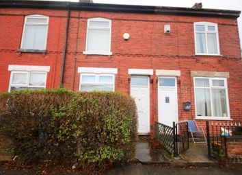 Thumbnail 2 bed terraced house to rent in Beech Street, Eccles, Manchester