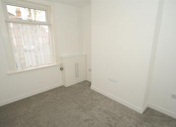 Thumbnail 2 bed terraced house for sale in Belmont Avenue, Latchford, Warrington