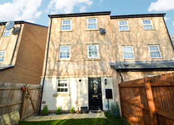 Thumbnail 2 bed end terrace house to rent in Boothferry Park Halt, Hull