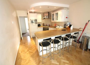 Thumbnail 3 bed semi-detached house to rent in Claudia Place, London