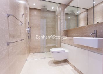 Thumbnail 3 bed flat to rent in Goldhurst House, Hammersmith