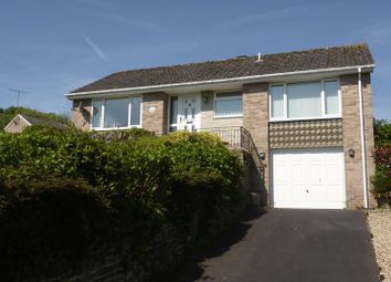 Thumbnail 2 bed bungalow for sale in Haye Close, Lyme Regis