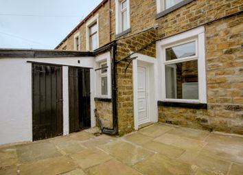 Thumbnail 3 bed terraced house for sale in Brook Street, Earby