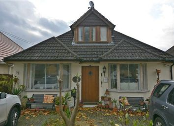 Thumbnail 3 bed detached house for sale in Fair Oak Road, Bishopstoke, Eastleigh