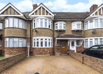 Dartmouth Road, Ruislip, Middlesex HA4. 4 bed terraced house