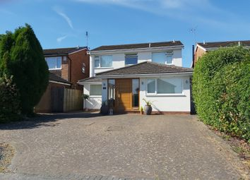Gilberry Close, Knowle, Solihull B93. 6 bed detached house