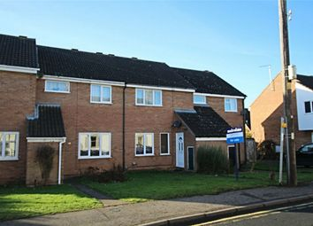 Thumbnail 3 bedroom terraced house for sale in Godmanchester, Huntingdon, Cambridgeshire