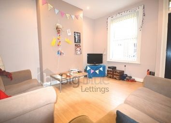 Thumbnail 5 bed terraced house to rent in 19 Welton Place, Hyde Park, Five Bed, Leeds