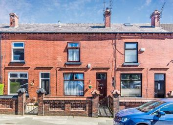Thumbnail 3 bedroom terraced house for sale in Hawarden Street, Sharples, Bolton, Greater Manchester